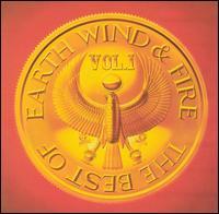 The Best of Earth, Wind & Fire, Vol. 1 - Earth, Wind & Fire