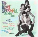 Greatest Hits [Delta] - The Lovin' Spoonful