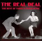The Real Deal-the Best of Today's Swing Music