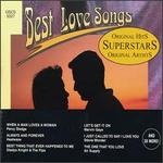 Superstars Best Love Songs, Vol. 3-4