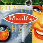Beach Boys-20 Good Vibrations, the Greatest Hits (Volume 1)