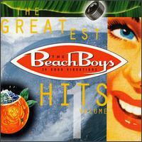 Greatest Hits, Vol. 1 - The Beach Boys