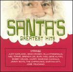Santa's Greatest Hits [Hip-O]