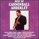 Best of Cannonball Adderley [Curb]