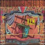 Fables of Reconstruction [Import] [Audio Cd] R.E.M.