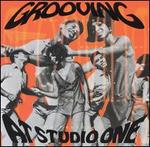 Grooving at Studio One