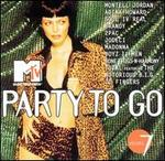 MTV Party to Go, Vol. 7
