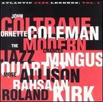 Atlantic Jazz: Legends