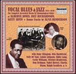Vocal Blues & Jazz 1921-1930