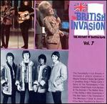The British Invasion: History of British Rock, Vol. 7