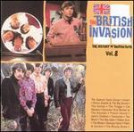History of British Rock Vol. 8