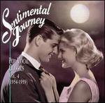 Sentimental Journey: Pop Vocal Classics Vol. 4 (1954-1959)