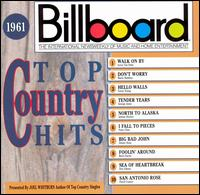 Billboard Top Country Hits: 1961 - Various Artists