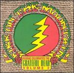 Fire on the Mountain: Reggae Celebrates the Grateful Dead, Vol. 2