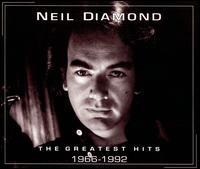The Greatest Hits (1966-1992) - Neil Diamond