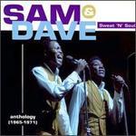 Sam & Dave Sweat 'N' Soul: Anthology (1965-1971)