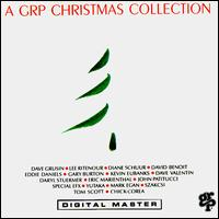 A GRP Christmas Collection - Various Artists