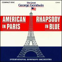 The Great George Gershwin - International Symphony Orchestra