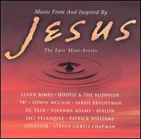 Jesus: The Epic Mini-Series [Original Television Soundtrack] - Original Television Soundtrack