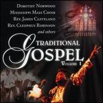Traditional Gospel, Vol. 1