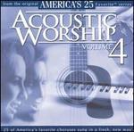 Acoustic Worship, Vol. 4