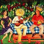 Putumayo Presents: Puerto Rico