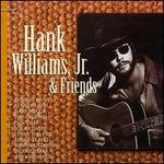 Hank Williams, Jr. & Friends [MCA Special Products]