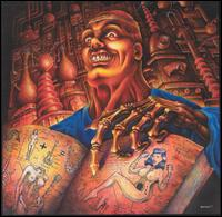 Five Fingers of Dr. X - Various Artists