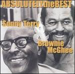 Absolutely the Best - Sonny Terry & Brownie McGhee