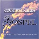 Country Legends of Gospel