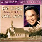Roy Clark Sings & Plays Gospel Greats, Vol. 1