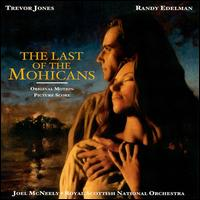 The Last of the Mohicans - Joel McNeely & the Royal Scottish National Orchestra
