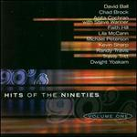 Hits of the 90's, Vol. 1 [Warner Brothers]