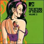 MTV The Return of the Rock, Vol. 2 [Clean] - Various Artists
