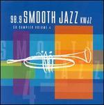 KWJZ 98.9: Smooth Jazz