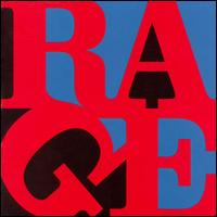 Renegades [Limited Edition] - Rage Against the Machine