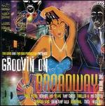 Groovin' on Broadway, Vol. 1