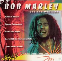 Bob Marley and the Wailers, Vol. 2 [Platinum] - Bob Marley & the Wailers