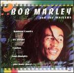 Bob Marley and the Wailers, Vol. 3 [Platinum]