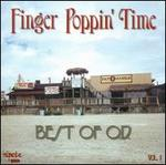 Finger Poppin Time: Best of Ocean Drive