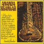 Ananda Shankar