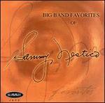 Big Band Favorites of Sammy Nestico