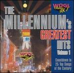The Millennium's Greatest Hits, Vol. 1: WOGL Oldies 98.1