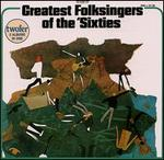 Greatest Folksingers of the '60s