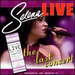 Live: The Last Concert
