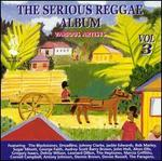 The Serious Reggae Album, Vol. 3