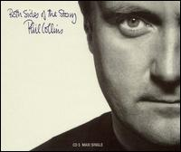 Both Sides of the Story [US CD Single] - Phil Collins
