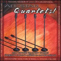 All-Star Quartets - Various Artists