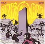 Punk-O-Rama, Vol. 6: 2001
