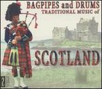 Traditional Music of Scotland: Bagpipes and Drums
